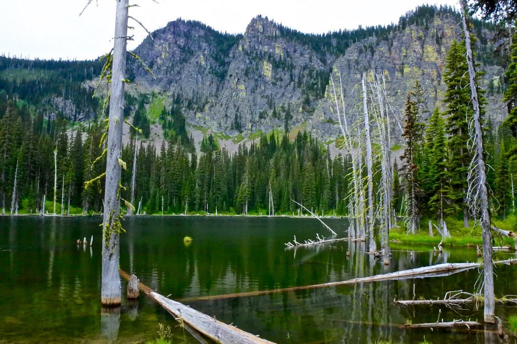 Stony Lake Montana