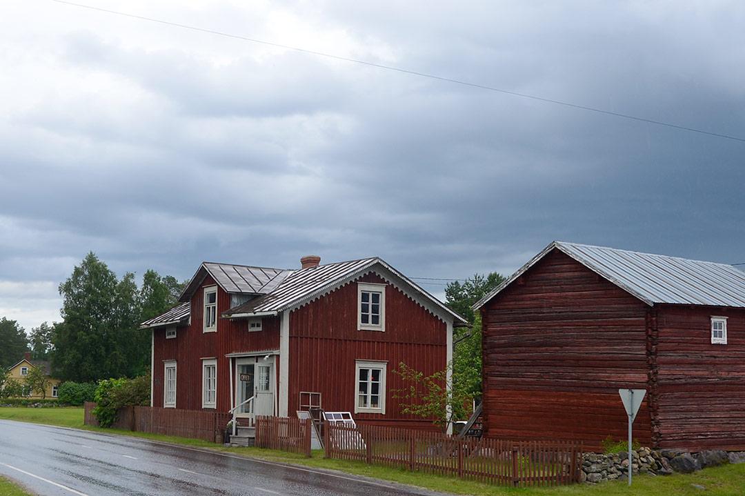 Lundagård