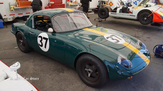 1965 Lotus 26R Group 5B