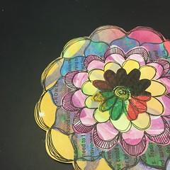 My Paper Flower Garden