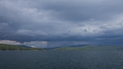 Storm clouds - 6