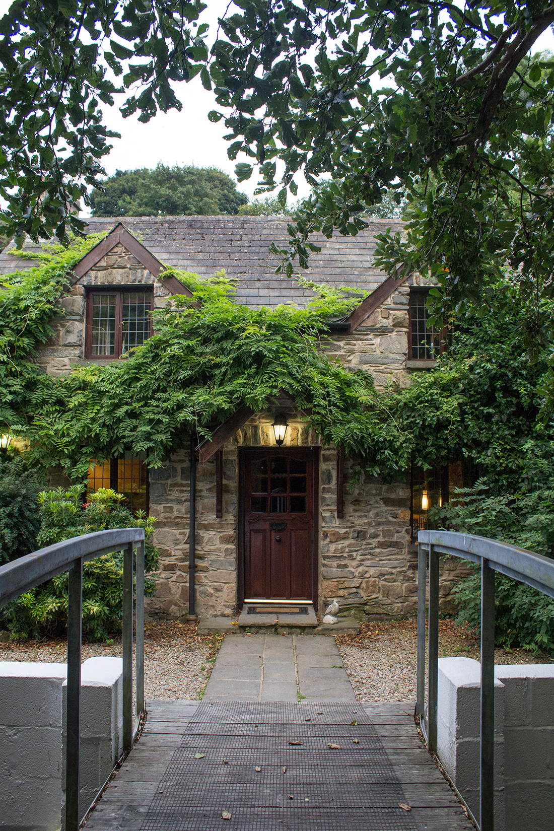 Travel Diary: Old Millers Cottage, Cardigan Bay | lifeofkitty.co.uk