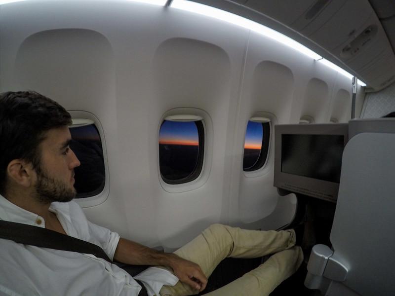 28442095405 333fc2e51f c - REVIEW - Garuda Indonesia : Business Class - Bali to Jakarta (B77W)