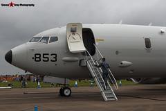 168853 - 44145 5338 - US Navy - Boeing P-8A Poseidon - Fairford - RIAT 2016 - Steven Gray - IMG_9200