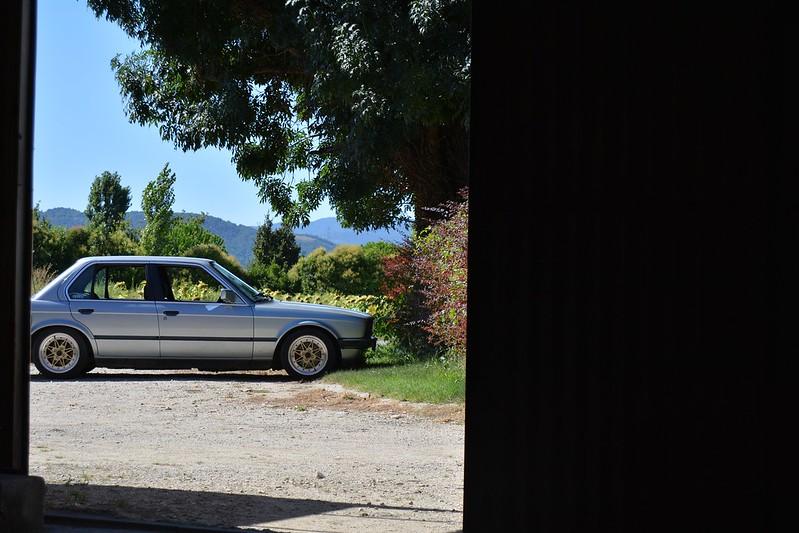 [26] BMW 323i E30 de '84 - Page 3 28921267021_2e2da368db_c