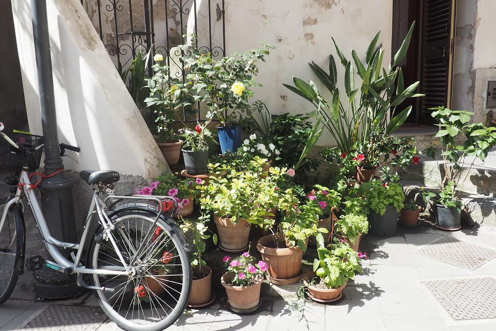 Lipari in Sicily