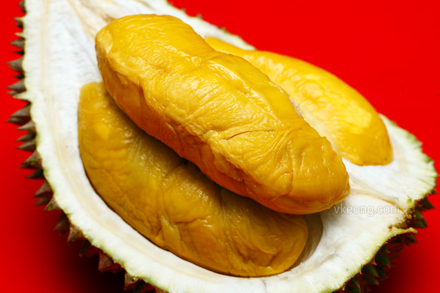 Export Grade Musang King Durian