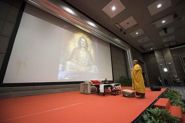 2016法王噶瑪巴心經課程(3)