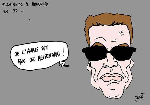 05_Terminator 2 en 3D schwarzenegger