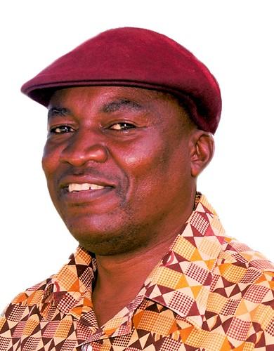 SINKAMBA, Peter C zambia