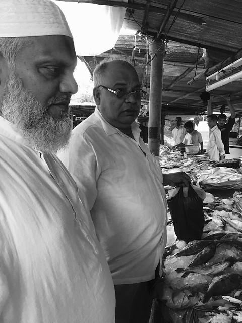 Fish Market - سوق السمك