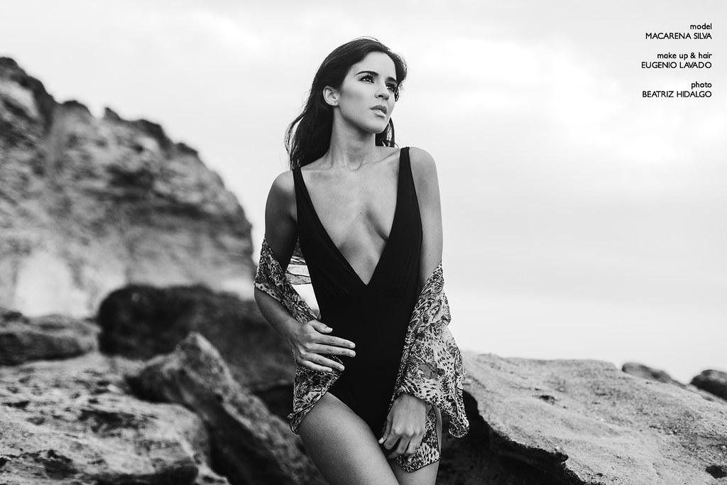 Macarena Silva
