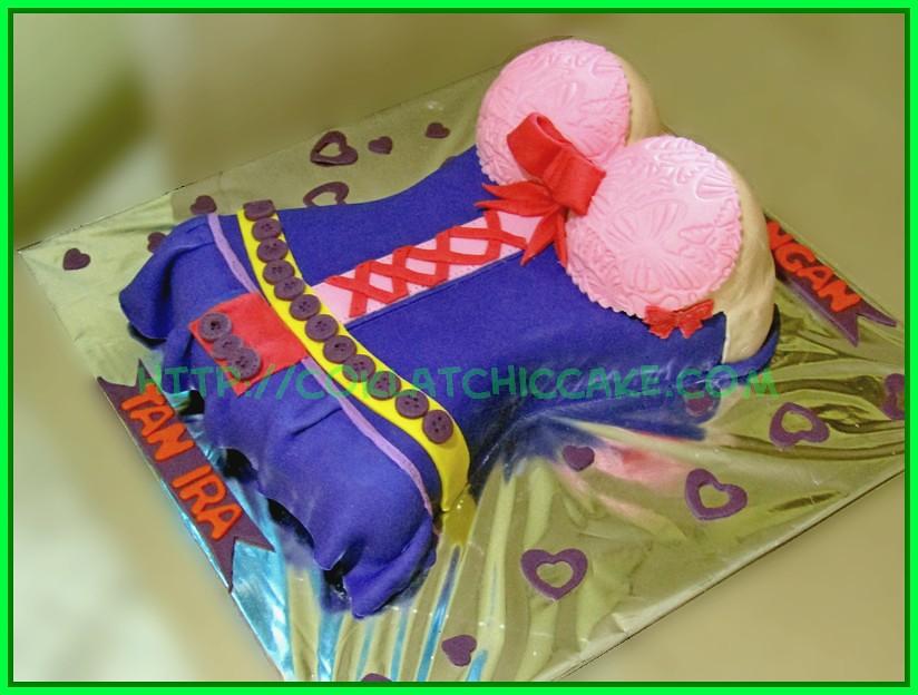 Cake adult