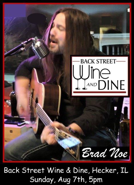 Brad Noe 8-7-16