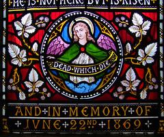 dead which die