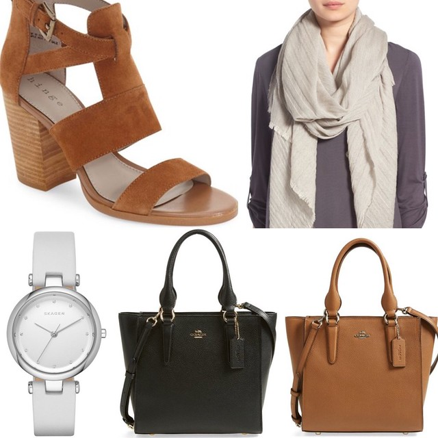 Nordstrom Anniversary Sale Recommendations on www.whatjesswore.com