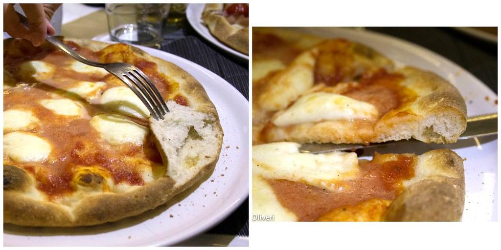 Pizzeria L'Arte Bianca
