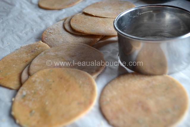 Tortellini Aux Epinards & Ricotta Sauce au Gorgonzola © Ana Luthi Tous droits réservés 022