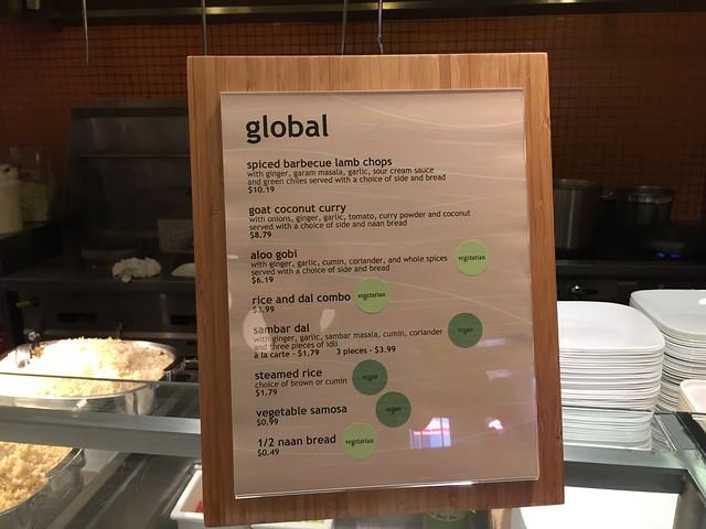 """""""global"""" menu"""