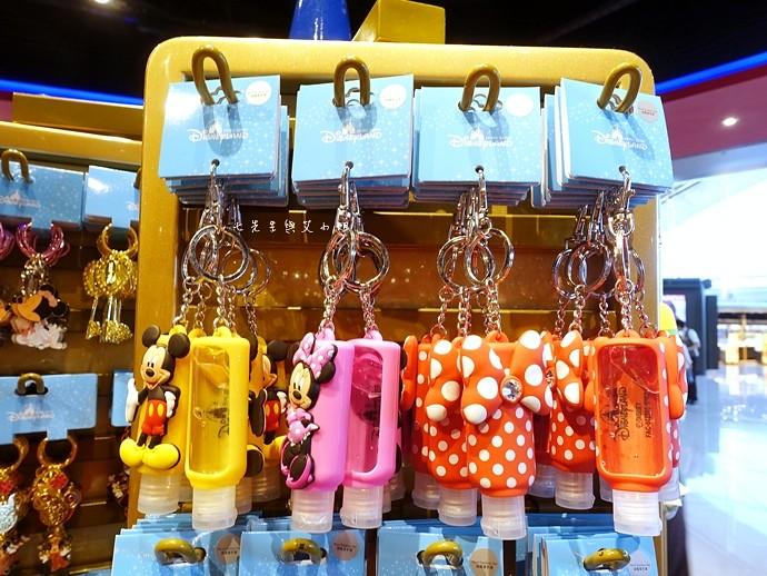 23 香港機場 迪士尼奇妙店 買達菲熊免進迪士尼樂園