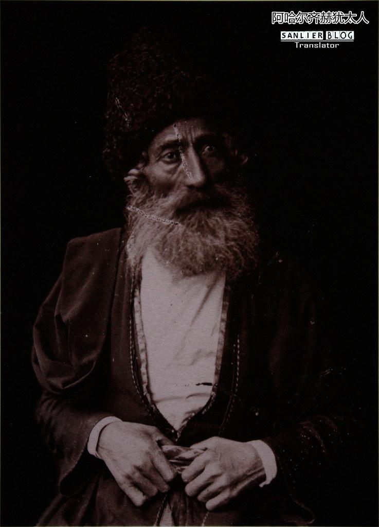 叶尔马科夫民族志摄影20