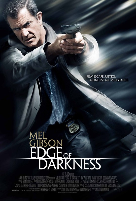 Edge of Darkness - Film - Poster 2