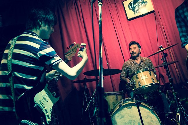 T.G.I.F. Blues Session at Terraplane, Tokyo, 09 Sep 2016 -00113