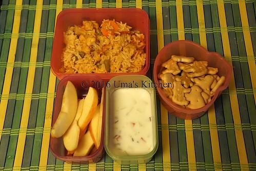 Lunch box idea 18