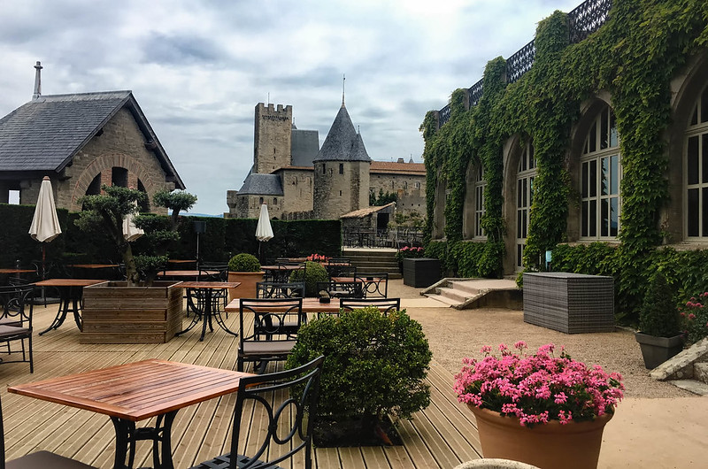 Carcassone Castle Banquet View 2.jpg