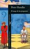 Peter Handke, El juego de las preguntas