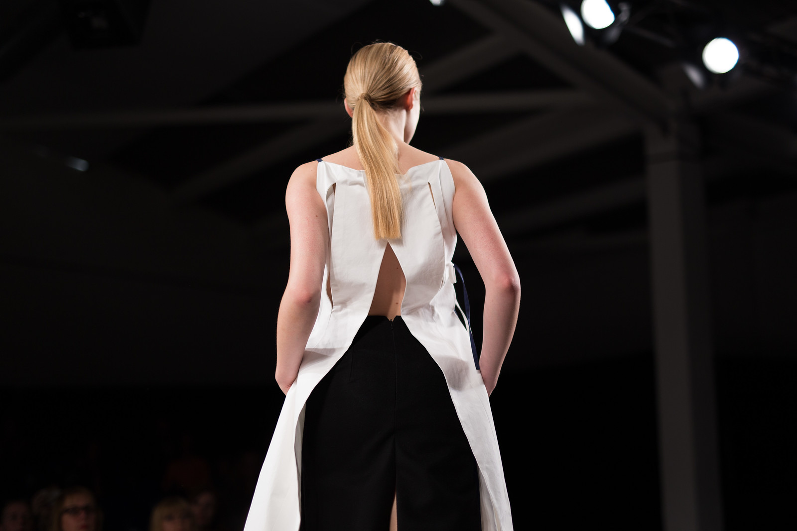 Norwich University of the Arts, Graduate Fashion Week