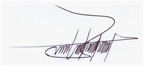 assinatura Zequinha Franco