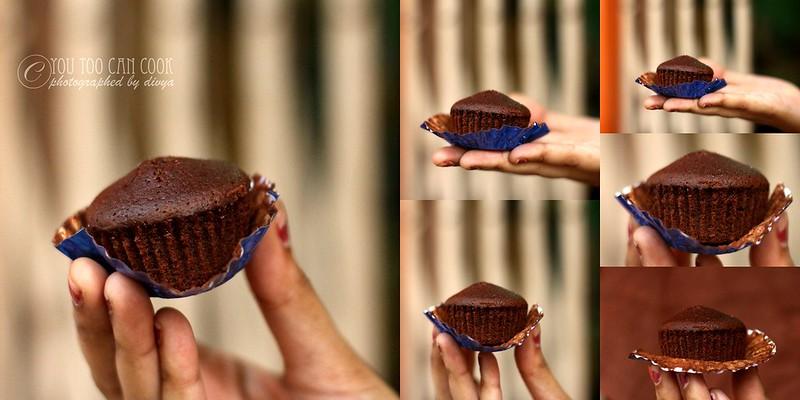 pressure cooker cupcakes 0