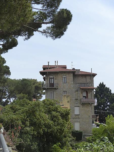 maison haute