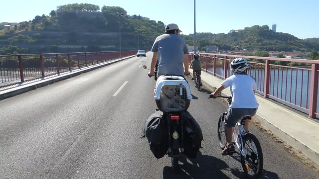Mini Bike Tour Santos 2016 | Alpiarça