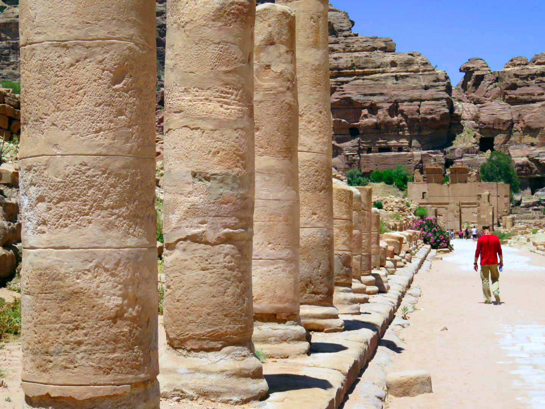La ciudad perdida de Petra, Jordania petra, jordania - 28296351701 c40c0bc26e o - Petra, Jordania