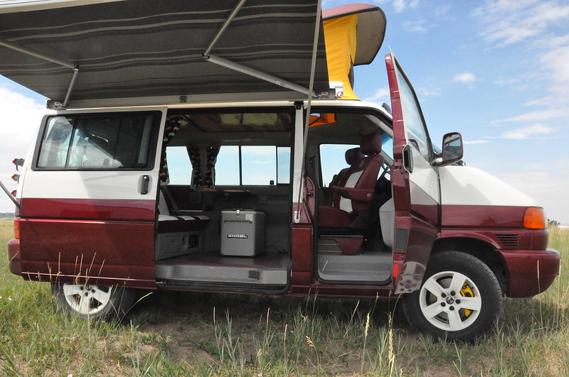 TheSamba com :: Eurovan - View topic - ARB vs  Engel vs  Dometic
