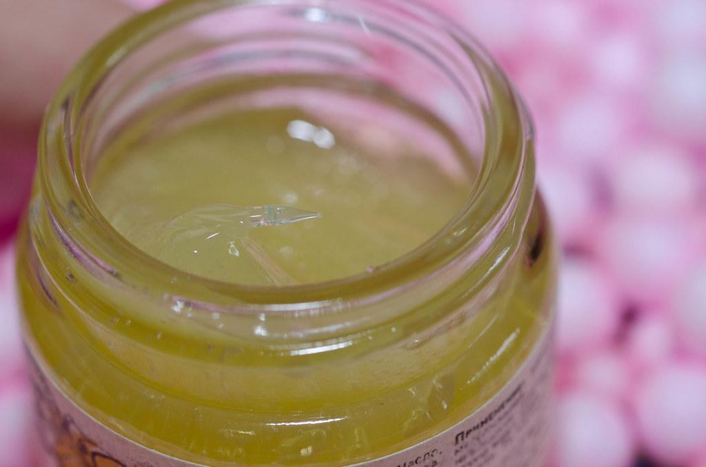 mi&ko масло для лица и скраб для тела отзыв