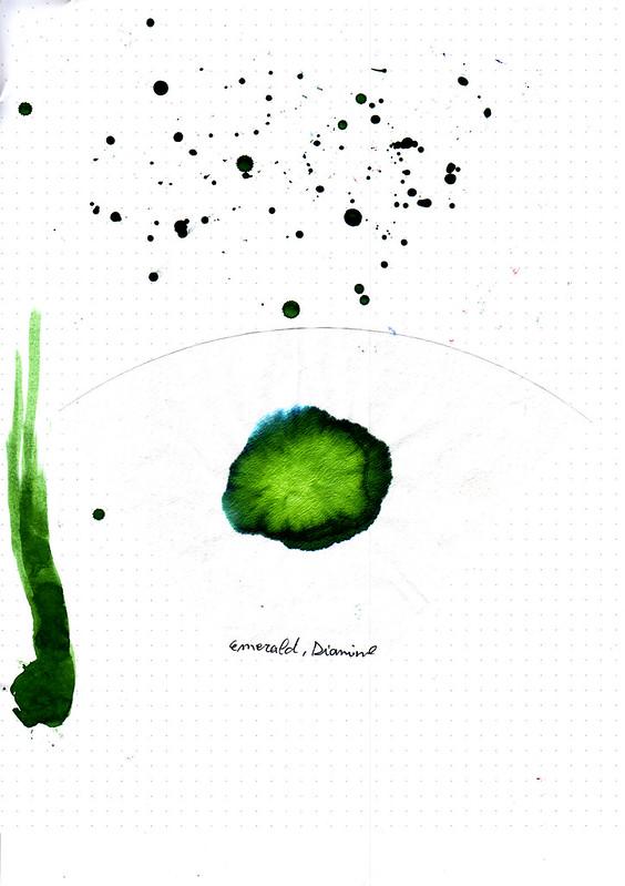 Diamine Emerald-2