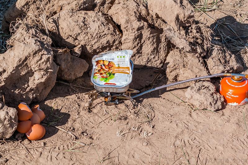 Inner Mongolia - Food