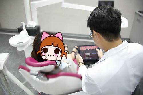 給楊鎮瑋醫師的感謝信 (3)