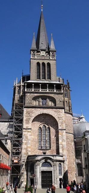 Aken / Aachen Dom