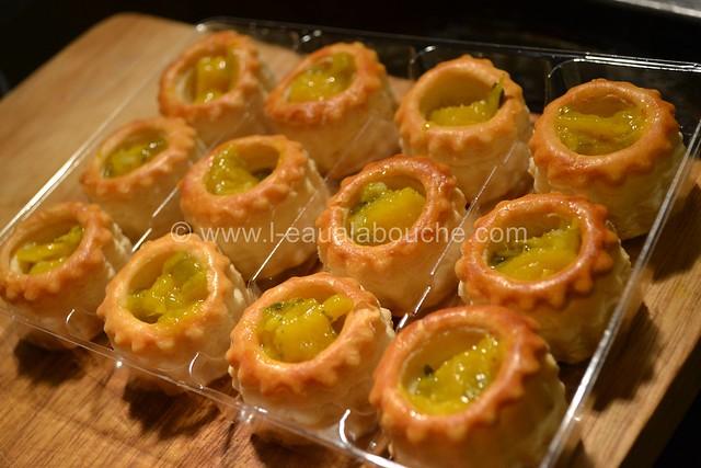 Chutney Mangue & Piments Verts © Ana Luthi Tous droits réservés 019