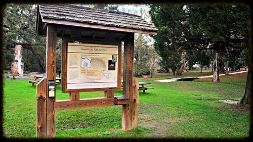 Hampton-Plantation-Historic-Site