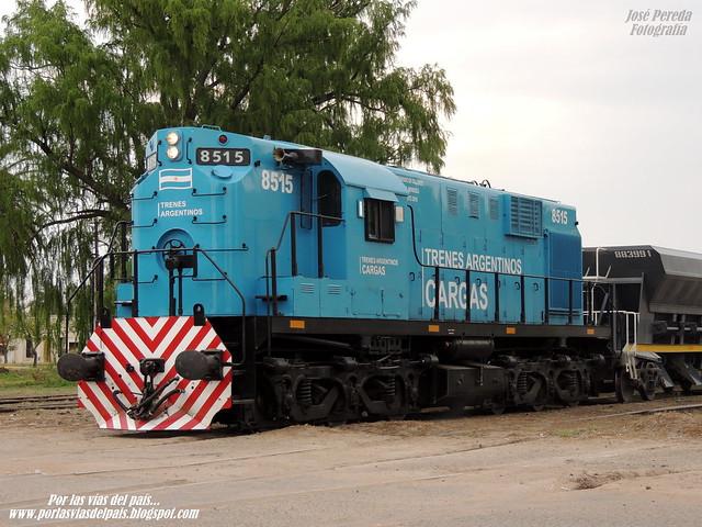 ALCO RSD16 8515