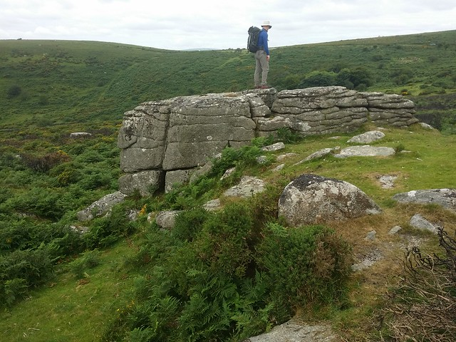 Little Sharp Tor