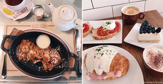 Boston best brunch breakfast tatte bakery gaslight