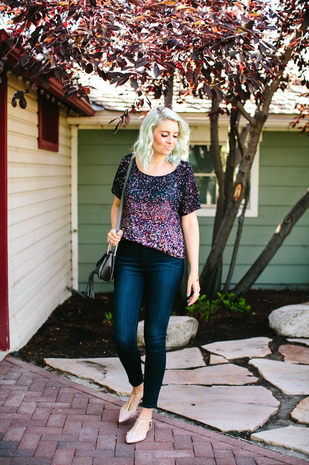 Le Tote, Clothing Subscription, Utah Fashion Blogger 8