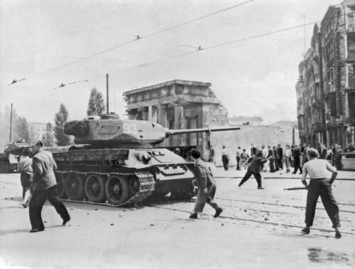 Berlino 1953