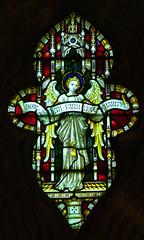 now abideth faith, hope, charity